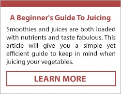 benefits of juicing weight loss